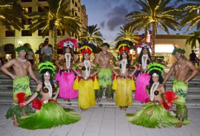 ALOHA  ISLANDERS  | Fort Lauderdale, FL | Hawaiian Dancer | Photo #14