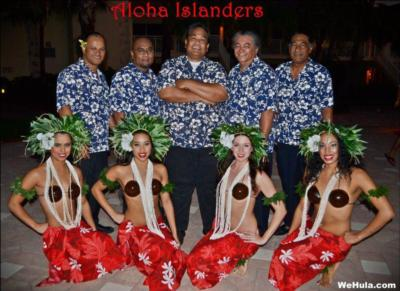 ALOHA  ISLANDERS  | Fort Lauderdale, FL | Hawaiian Dancer | Photo #25
