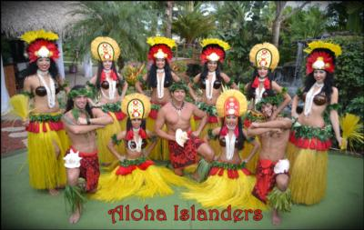 ALOHA  ISLANDERS  | Fort Lauderdale, FL | Hawaiian Dancer | Photo #9