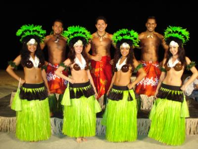 ALOHA  ISLANDERS  | Fort Lauderdale, FL | Hawaiian Dancer | Photo #18