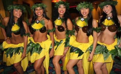 ALOHA  ISLANDERS  | Fort Lauderdale, FL | Hawaiian Dancer | Photo #22