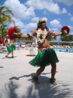 ALOHA  ISLANDERS  | Fort Lauderdale, FL | Hawaiian Dancer | Photo #8