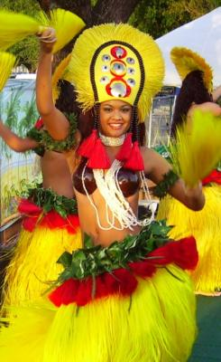 ALOHA  ISLANDERS  | Fort Lauderdale, FL | Hawaiian Dancer | Photo #10