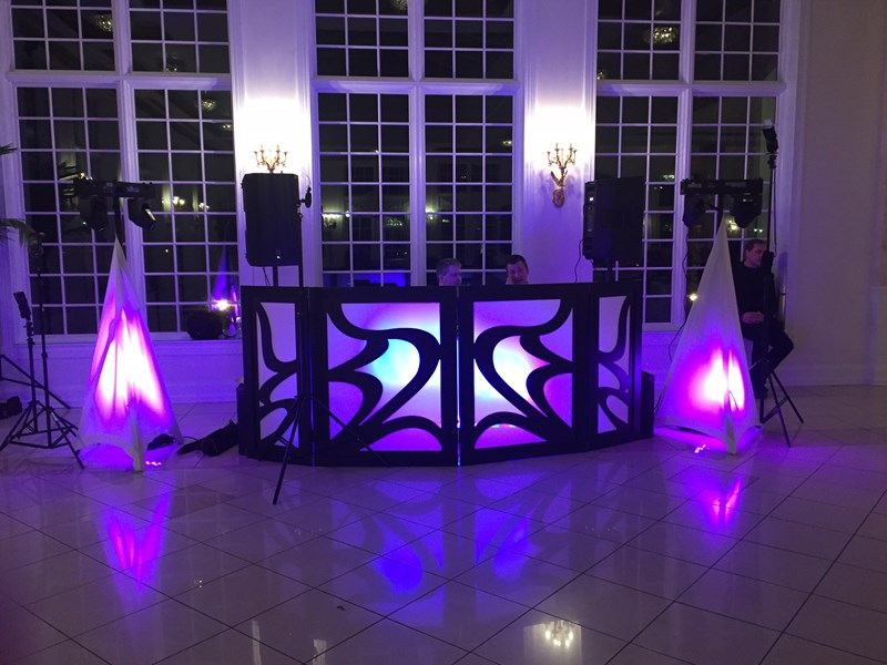 Dimensions in Sound & Photo Booth Services - DJ - Chicago, IL