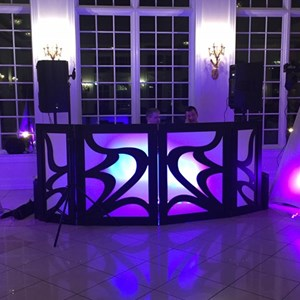 Chicago, IL DJ | Dimensions in Sound & Photo Booth & Up Lighting