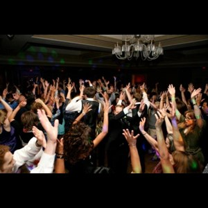 Clifton Video DJ | Dimensions in Sound & Photo Booth Services