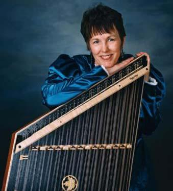 Alice Freeman | Laramie, WY | Classical Harp | Photo #12