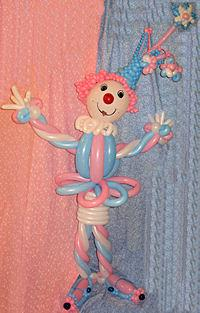 Creative Balloon Art & Fantastic Face Painting | Saint Charles, IL | Face Painting | Photo #20