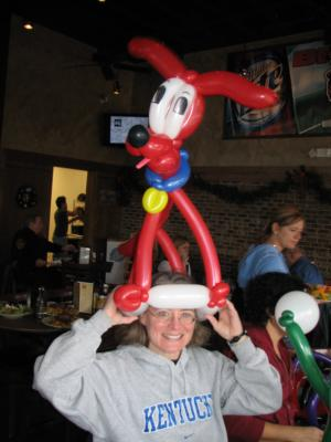 Creative Balloon Art & Fantastic Face Painting | Saint Charles, IL | Face Painting | Photo #24