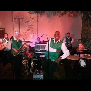 Seville Cover Band | Rudy And The Professionals