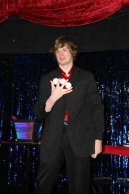 Brian Arkell | Las Vegas, NV | Magician | Photo #1