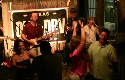 Overdrive | Seabrook, TX | Dance Band | Photo #3