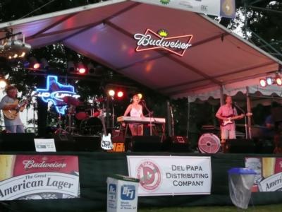 Overdrive | Seabrook, TX | Dance Band | Photo #6