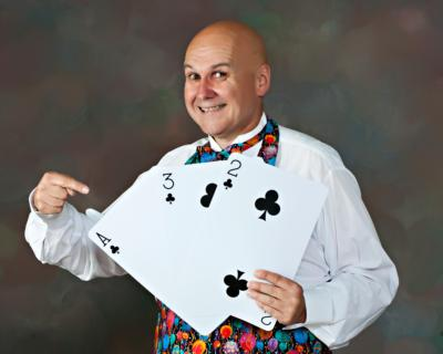 The Amazing Charles Magic Show | Hibbing, MN | Magician | Photo #1