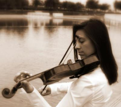 Brooksley Bishop | Pasadena, CA | Violin | Photo #2