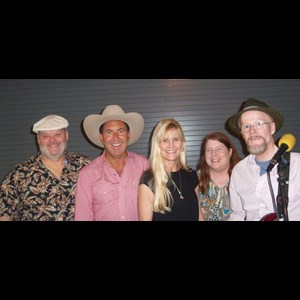 Chappell Hill Country Band | Larry Glass Band