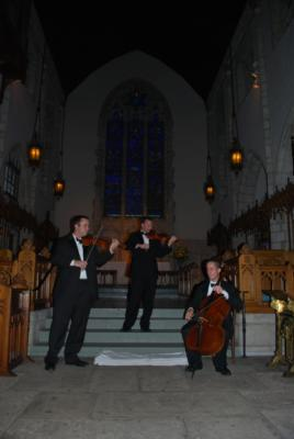 Aamusicians | Miami, FL | String Quartet | Photo #4