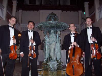 Aamusicians | Miami, FL | String Quartet | Photo #9