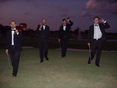 Aamusicians | Miami, FL | String Quartet | Photo #16