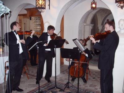 Aamusicians | Miami, FL | String Quartet | Photo #18