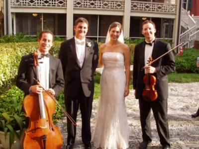 Aamusicians | Miami, FL | String Quartet | Photo #20