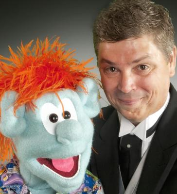 Comedian Magician and Ventriloquist Mike Niehaus | Saint Louis, MO | Magician | Photo #1