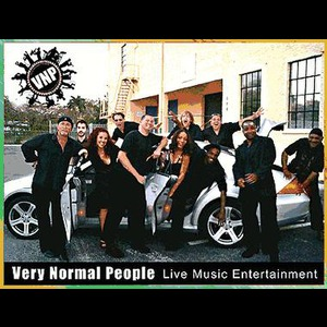 Vnp -  Very Normal People - Pop Band - Miami Beach, FL