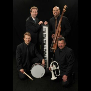 Oregon Smooth Jazz Band | Hook Me Up