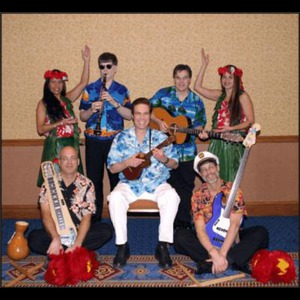 Johnny Pineapple And His Waikiki Wildcats!!! - Hawaiian Band - Minneapolis, MN