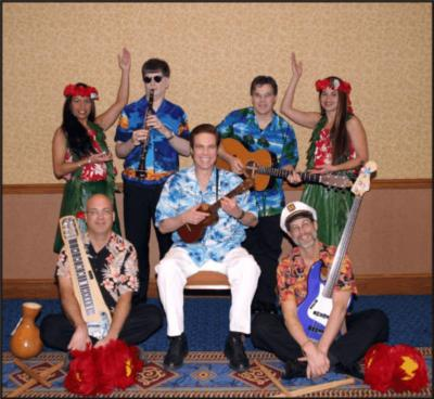 Johnny Pineapple And His Waikiki Wildcats!!! | Minneapolis, MN | Hawaiian Band | Photo #1