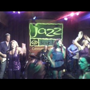 Iron Mountain Cover Band | Girls On Top!