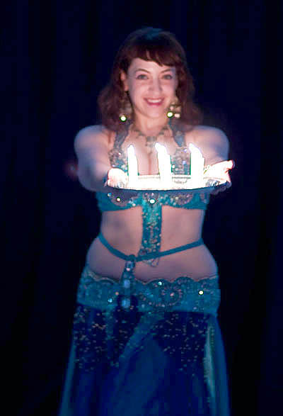Leela - Belly Dancer - Gainesville, FL