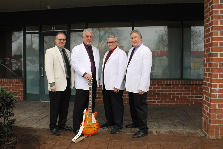 Sound Investment - Variety Band - Hendersonville, NC
