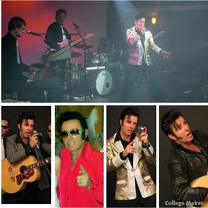 Los Angeles, CA Elvis Impersonator | Danny Memphis#1 ELVIS 50's60's70's Tribute Artist