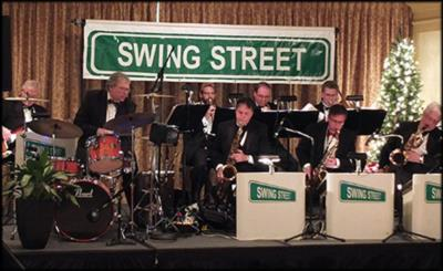 Swing Street Little Big Band | Southern Pines, NC | Variety Band | Photo #13