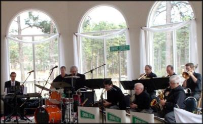 Swing Street Little Big Band | Southern Pines, NC | Variety Band | Photo #18