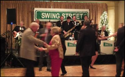 Swing Street Little Big Band | Southern Pines, NC | Variety Band | Photo #15