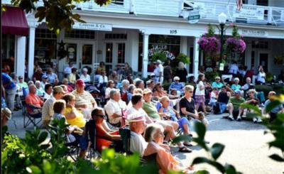Swing Street Little Big Band | Southern Pines, NC | Variety Band | Photo #2