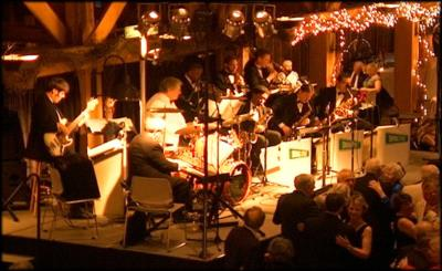 Swing Street Little Big Band | Southern Pines, NC | Variety Band | Photo #1