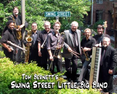 Swing Street Little Big Band | Southern Pines, NC | Variety Band | Photo #22