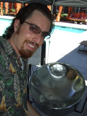 Nu Pan Groove Steel Drum Band! | Sunset Beach, CA | Steel Drum Band | Photo #1