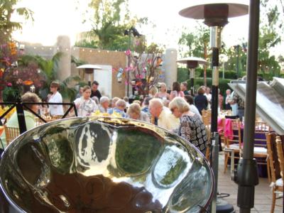 Nu Pan Groove Steel Drum Band! | Sunset Beach, CA | Steel Drum Band | Photo #2