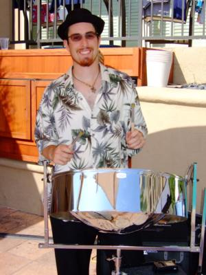 Nu Pan Groove Steel Drum Band! | Sunset Beach, CA | Steel Drum Band | Photo #4