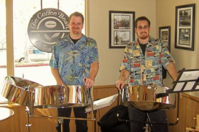 Nu Pan Groove Steel Drum Band! | Sunset Beach, CA | Steel Drum Band | Photo #5