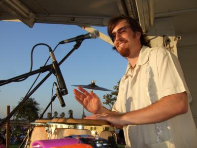 Nu Pan Groove Steel Drum Band! | Sunset Beach, CA | Steel Drum Band | Photo #14