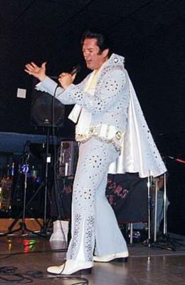 BRIAN ANDREWS,AS ELVIS THE KING & FRIENDS | Reno, NV | Elvis Impersonator | Photo #20