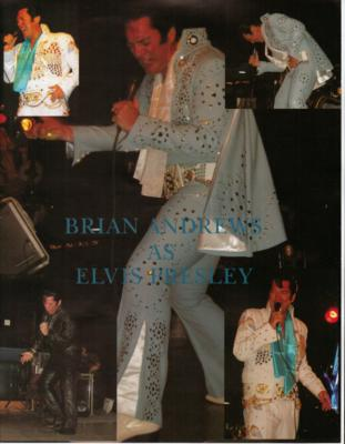 BRIAN ANDREWS,AS ELVIS THE KING & FRIENDS | Reno, NV | Elvis Impersonator | Photo #17
