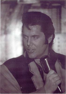 BRIAN ANDREWS,AS ELVIS THE KING & FRIENDS | Reno, NV | Elvis Impersonator | Photo #6