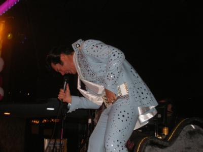 BRIAN ANDREWS,AS ELVIS THE KING & FRIENDS | Reno, NV | Elvis Impersonator | Photo #10