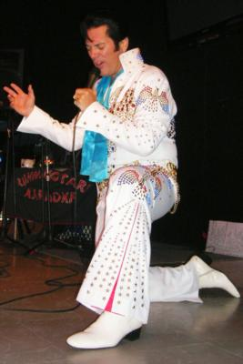 BRIAN ANDREWS,AS ELVIS THE KING & FRIENDS | Reno, NV | Elvis Impersonator | Photo #15